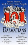 DalmatiansPoster