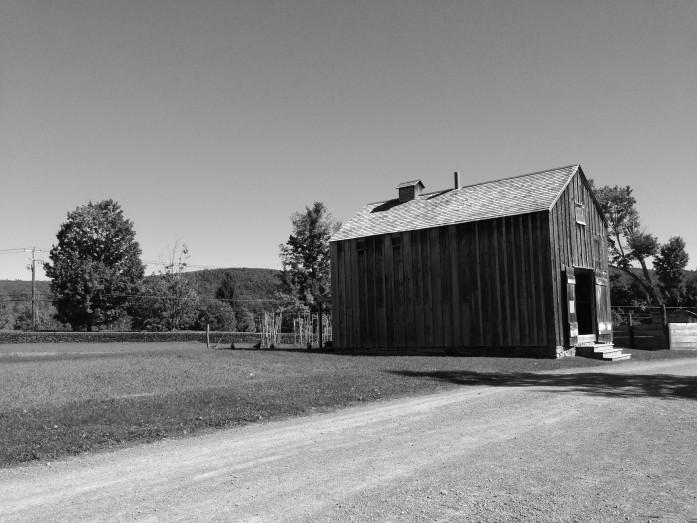 B&W Barn 5