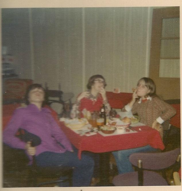 Kevin_Sharon_Kim_1973_Smoking Shrimp