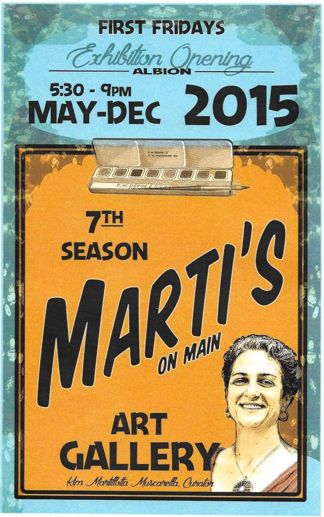 Martis on main flyer_front