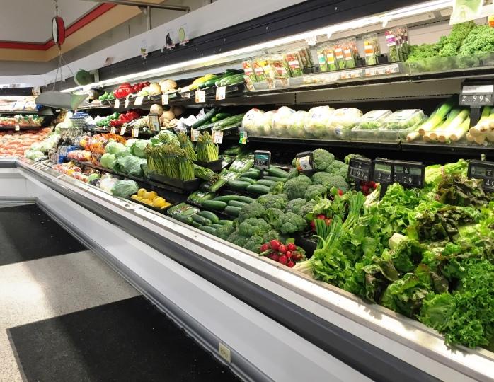 032216_V is for Veggie Variety