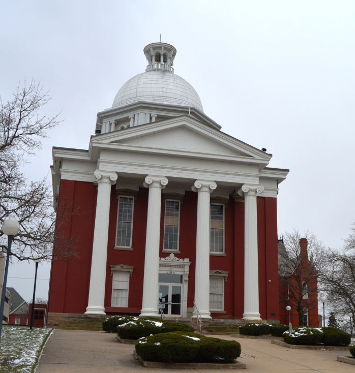 040316_Orleans County Courthouse