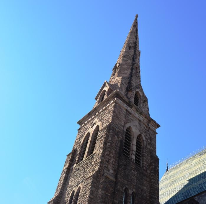 040516_Albion First Presbyterian Spire