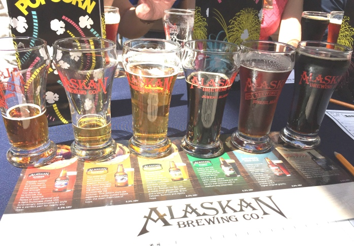 Alaskan Beer Tasting_4