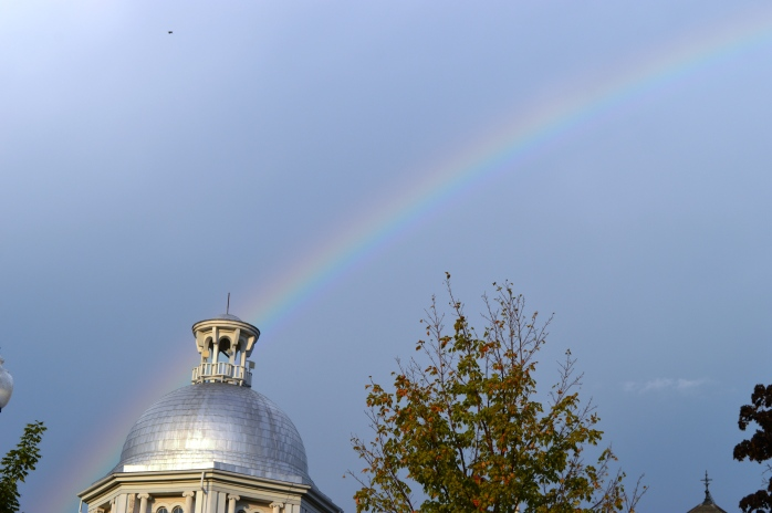 082016_Rainbow Over the Courthouse