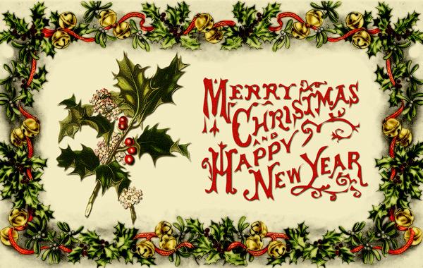vintage-christmas-card