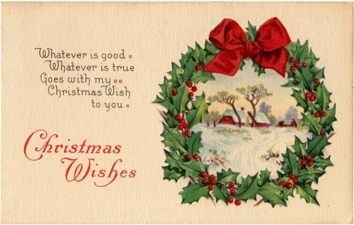 vintage-christmas-wreath-card-graphicsfairy-1024x651