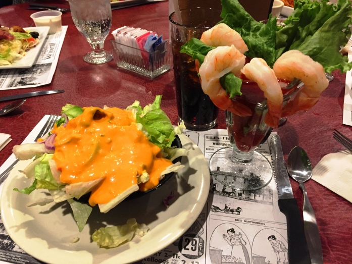 012617_salad-and-shrimp-for-lunch_yum_village-inn