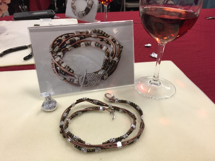 022317_craft-night_bead-breakout_bracelets-and-wine